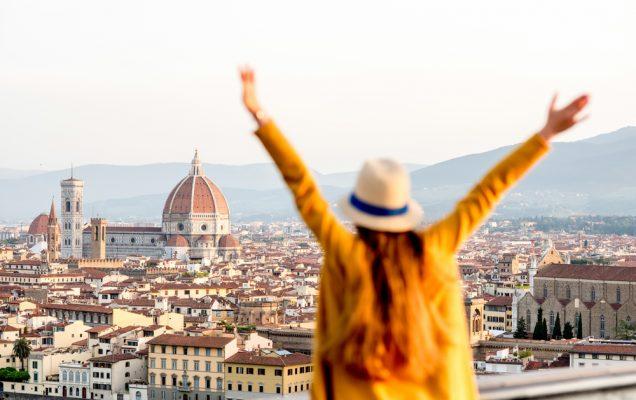 Insolite Italie